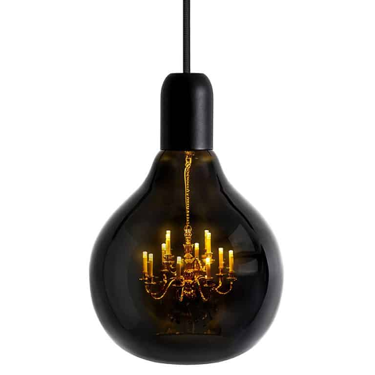 King Edison Ghost Pendant Lamp Chandelier