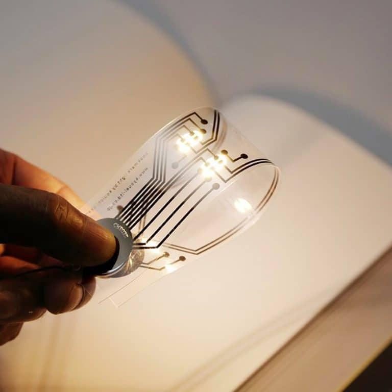 Kyouei Design Bookmark Light Book Accessory
