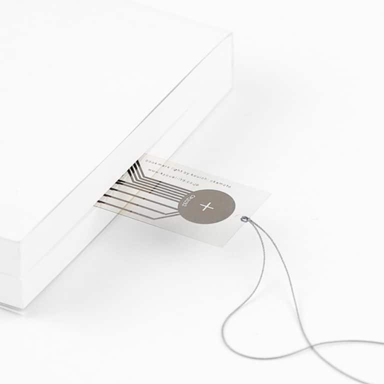 Kyouei Design Bookmark Light Marker