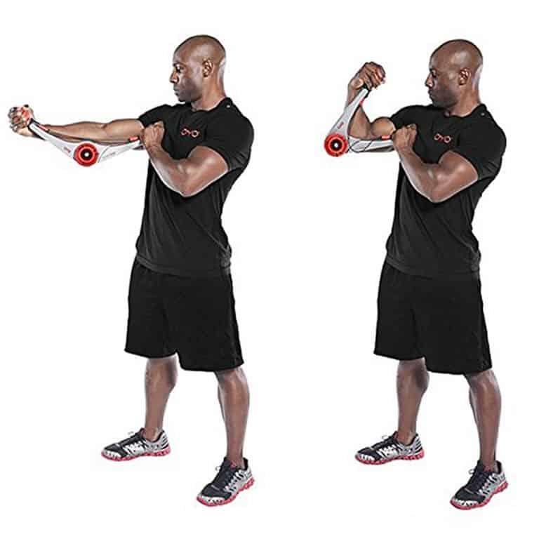 OYO Fitness DoubleFlex Portable Gym Exercise