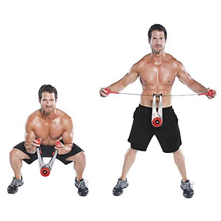 OYO Fitness DoubleFlex Portable Gym Get Fit Product