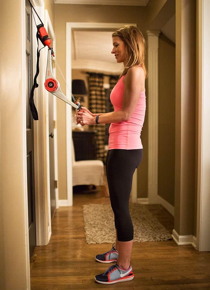 OYO Fitness DoubleFlex Portable Gym High Strength Polymer