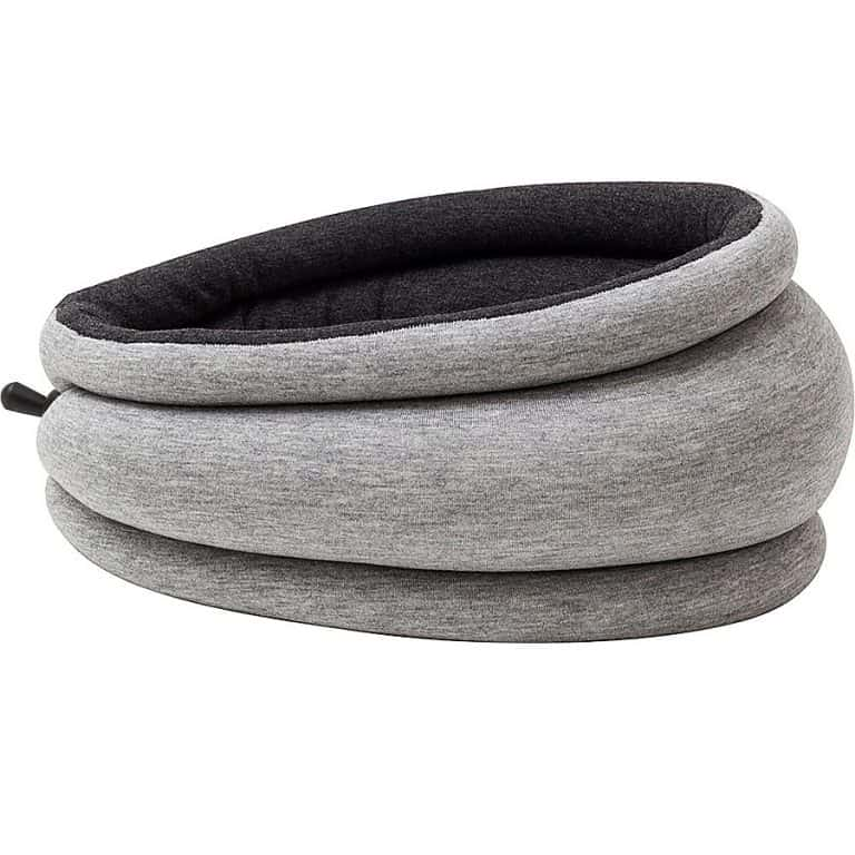 Ostrich Pillow Light Pillow Travel Item