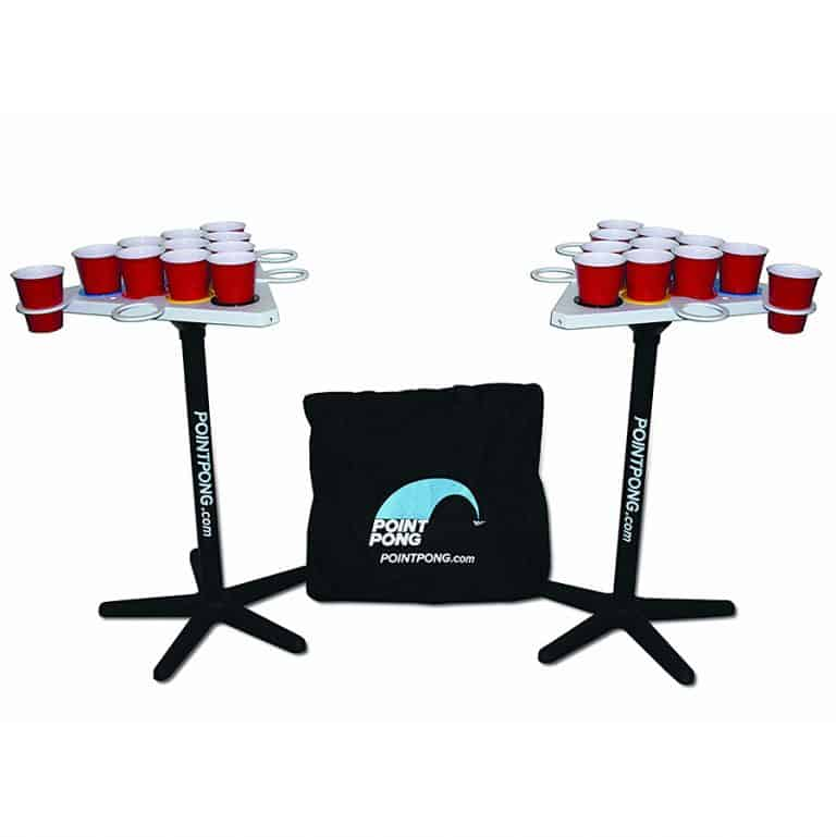 Point Pong Beer Pong Set Beer Game
