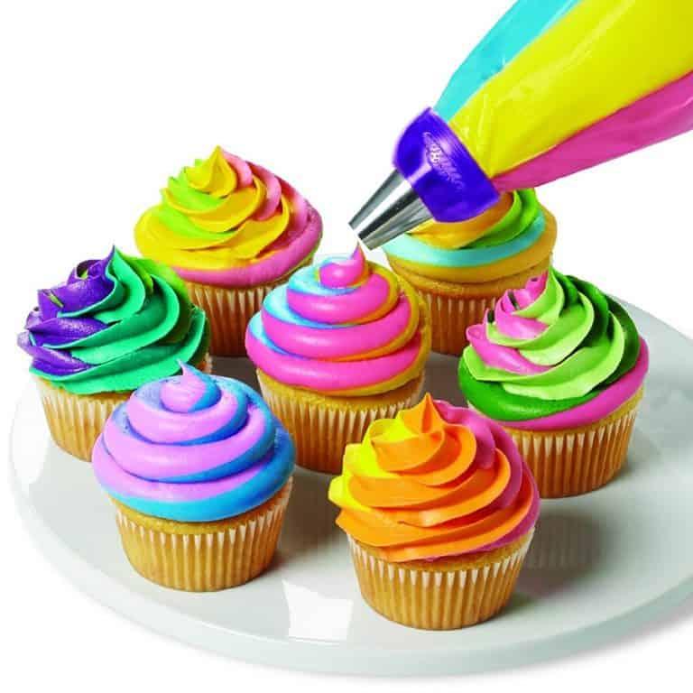 Wilton ColorSwirl 3 Color Coupler Kitchen Item