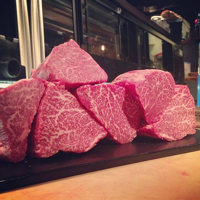 20lbs 100% A5 Grade Japanese Wagyu Kobe Beef Best Beef Meats