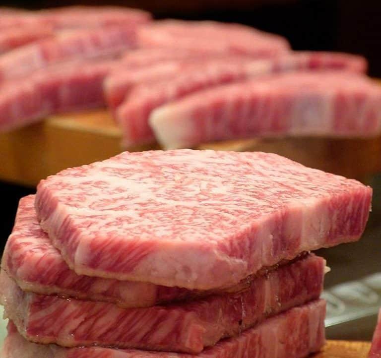 20lbs 100% A5 Grade Japanese Wagyu Kobe Beef Necessity