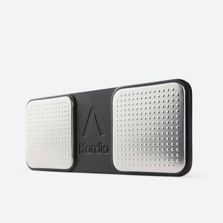 AliveCor Kardia Mobile ECG Blood Pressure Tracker