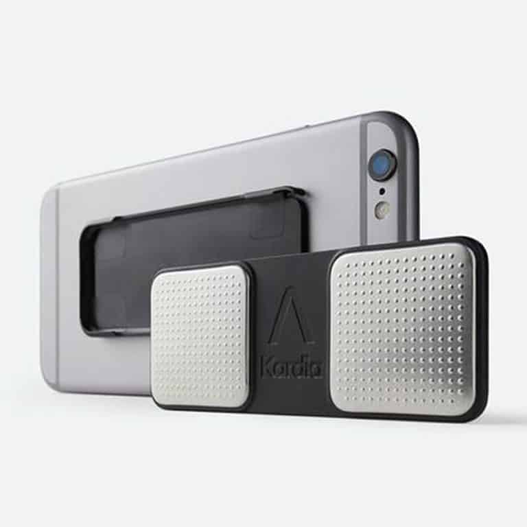 AliveCor Kardia Mobile ECG Medical