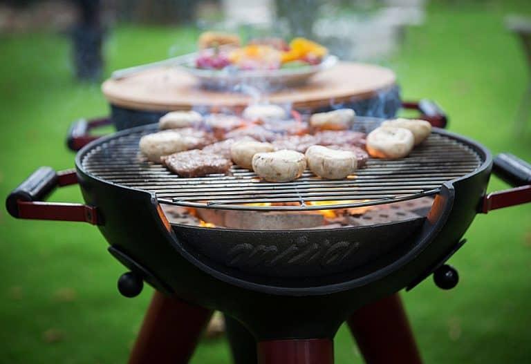 Aniva Cosa BBQ Grill