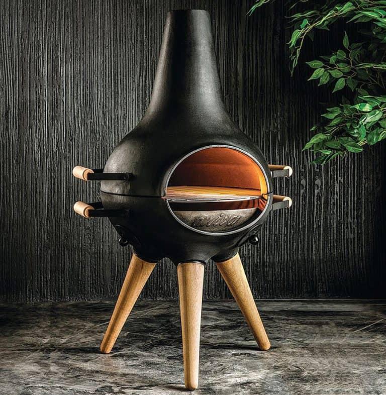 Aniva Cosa BBQ Grilling