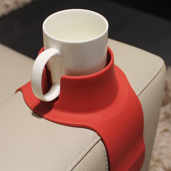 CouchCoaster Premium Quality Drink Holder Cup Holders