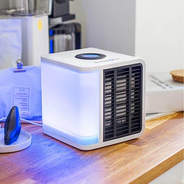 Evapolar Personal Air Cooler + Humidifier Portable