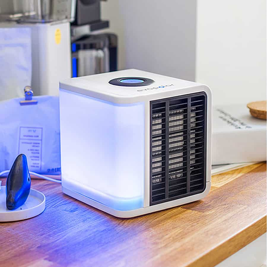 Evapolar Personal Air Cooler + Humidifier Portable