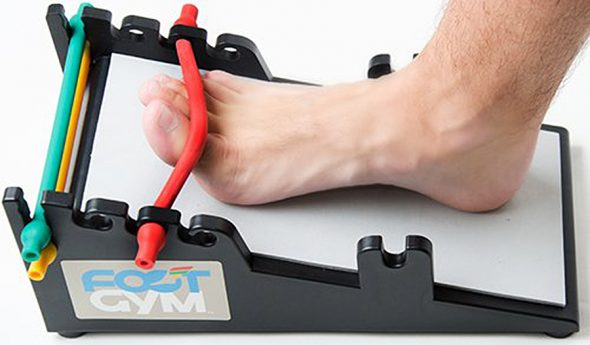 Foot Gym Muscle Strengthening