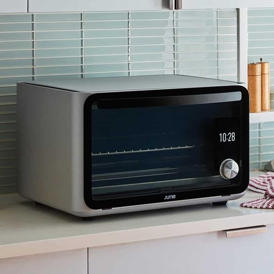 June Intelligent Oven Cookingware