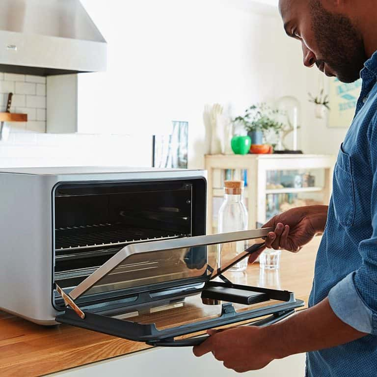 June Intelligent Oven Household Appliances