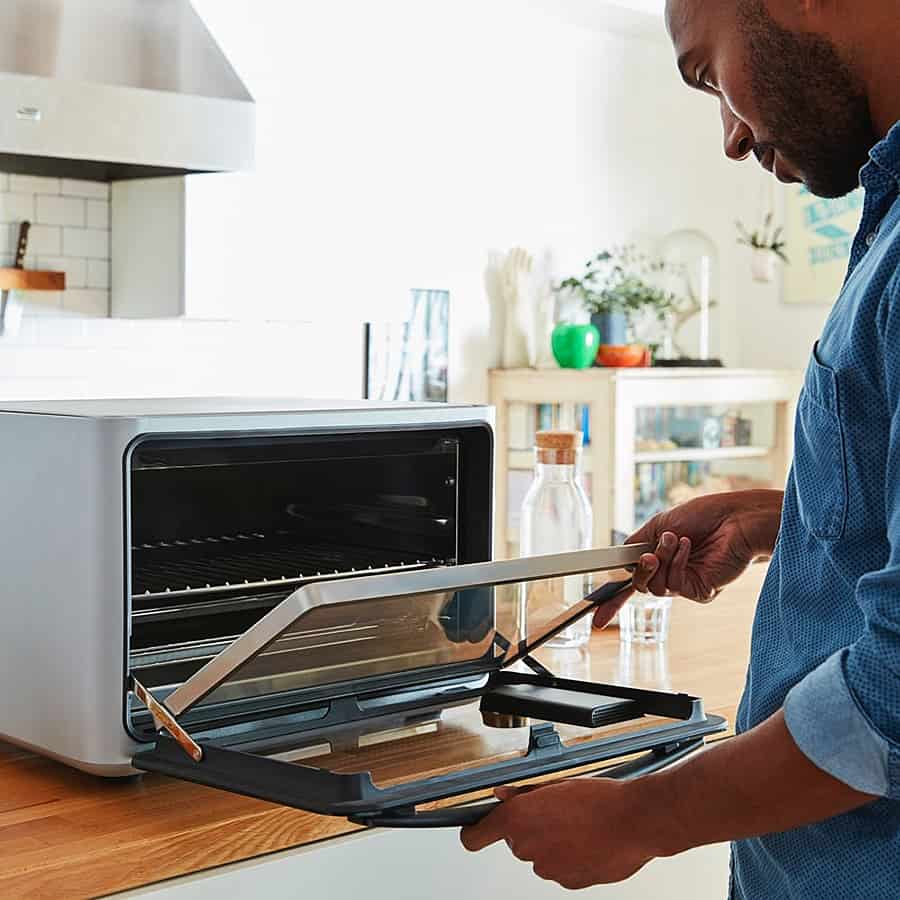 June Intelligent Oven Household Appliances