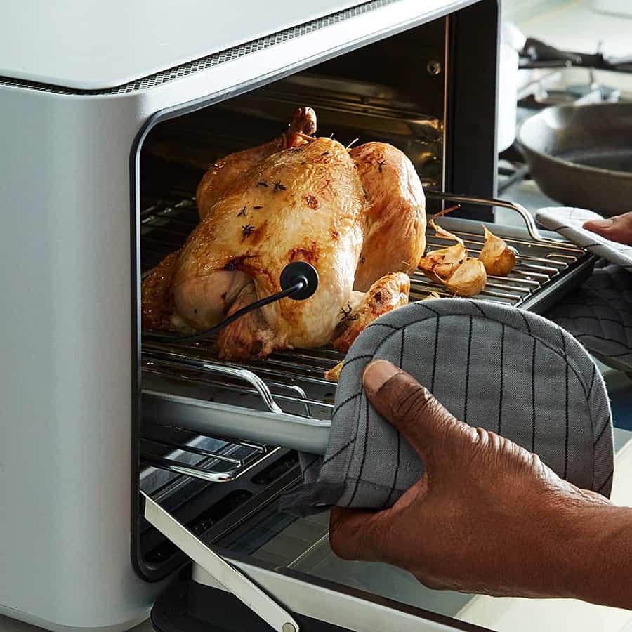 June Intelligent Oven Kitchenware