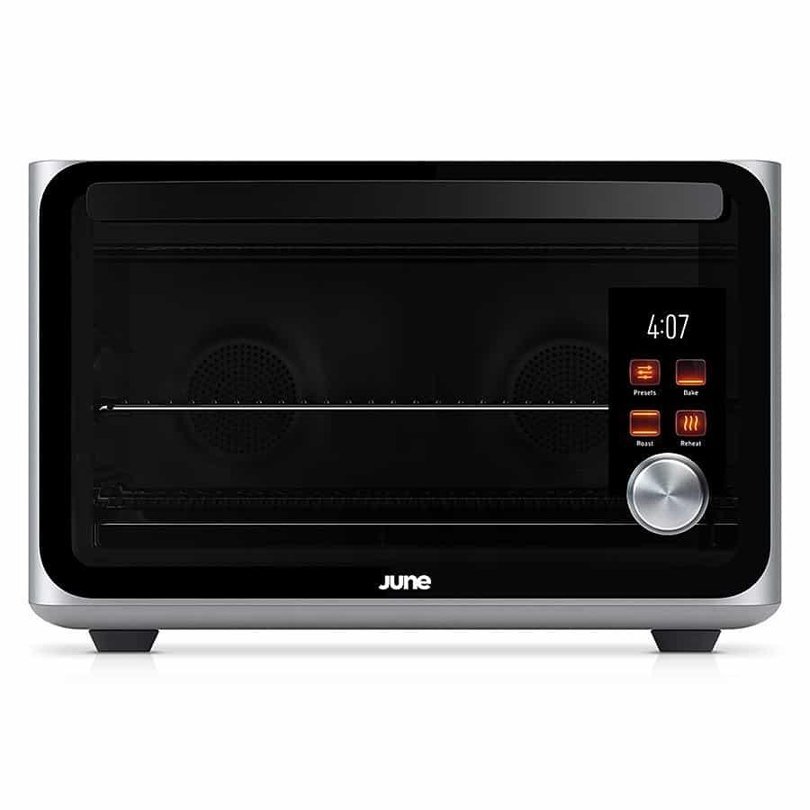 June Intelligent Oven Toaster
