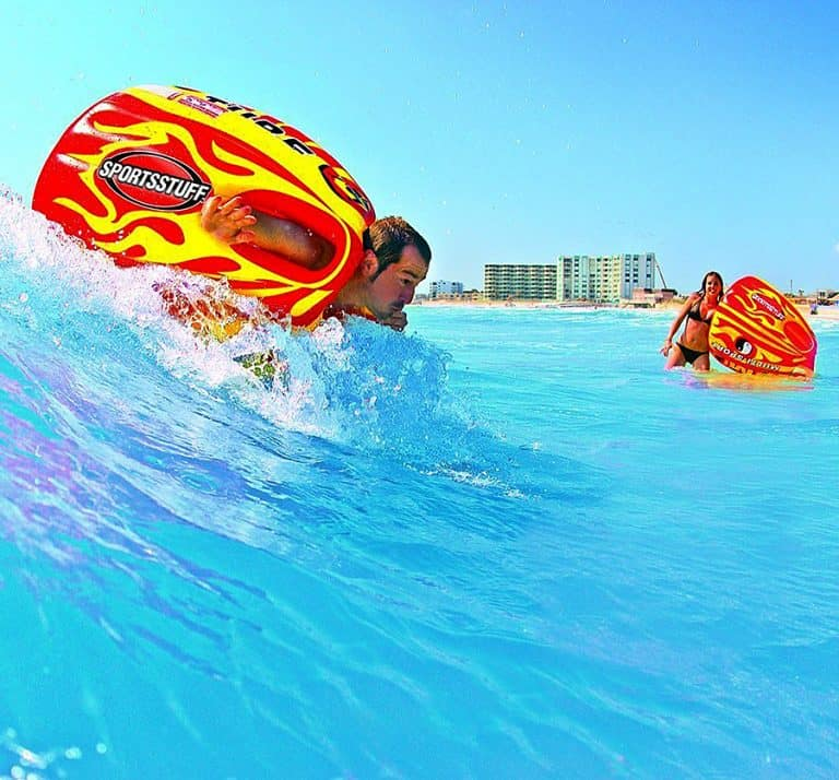 SportsStuff Sumo Tube Beach Product