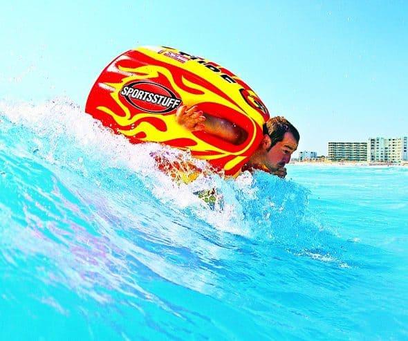 SportsStuff Sumo Tube Fun Beach Toy