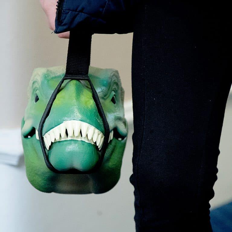 Suck UK Dino Case Bag