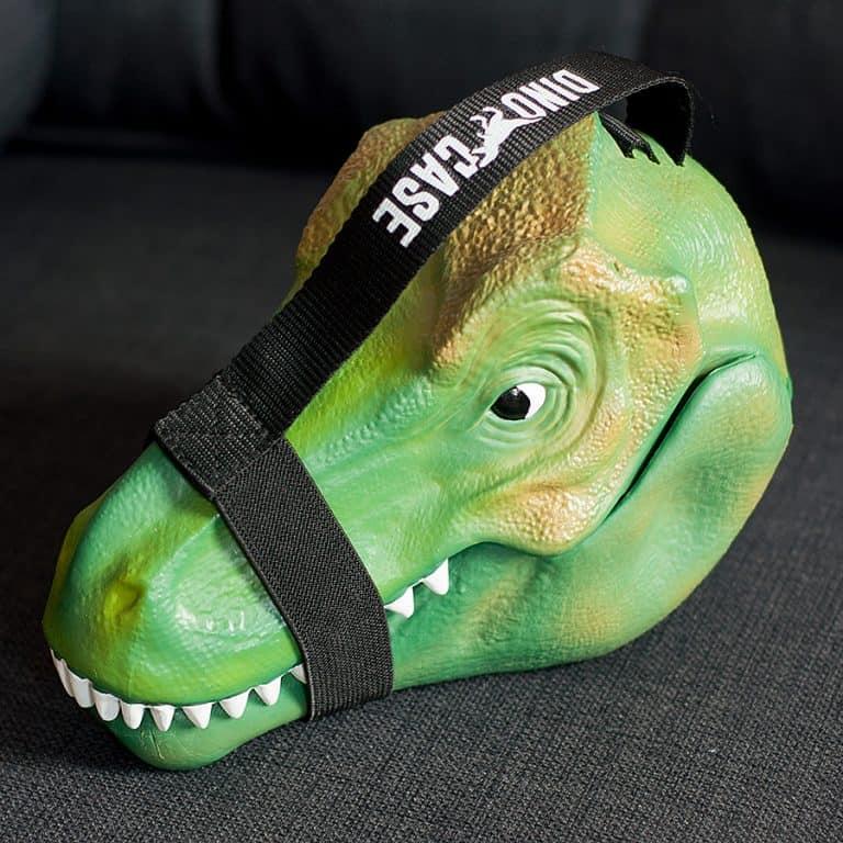 Suck UK Dino Case Compact