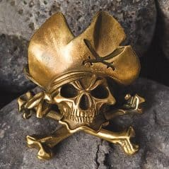 The perfect bead for the seven seas!