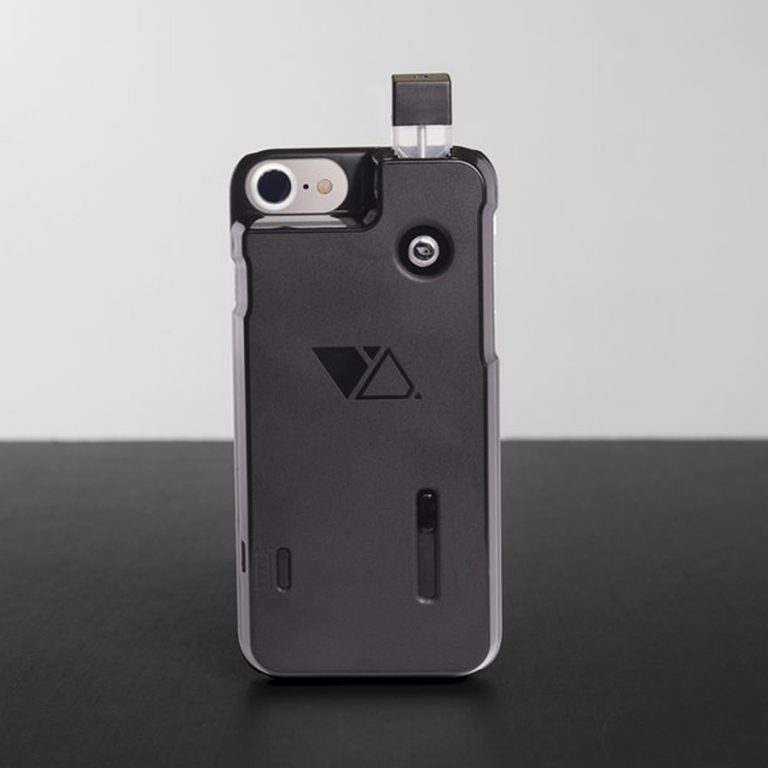 VQ Starter Kit for iPhone Apple Casing