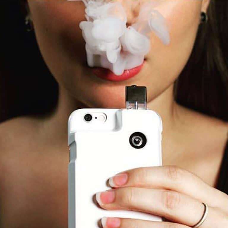 VQ Starter Kit for iPhone E Cig