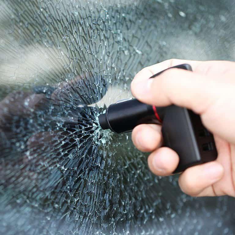 Ztylus Stinger USB Emergency Escape Tool Glass Breaker