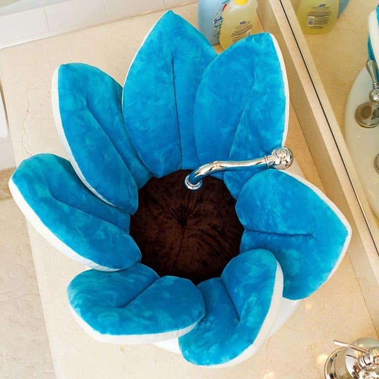 Blooming Bath Baby Bath Bathtub