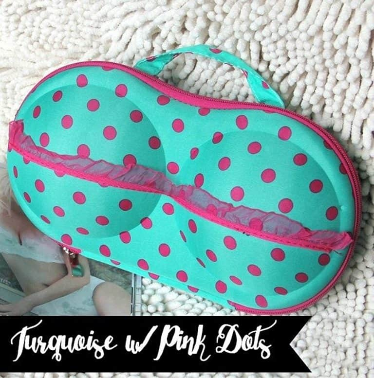 Daily Cosmo Bra & Panty Case Cases
