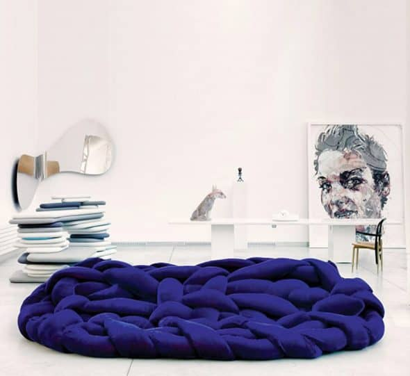 Edra Boa Sofa Bedroom Furniture