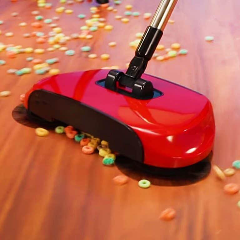 Fuller Brush Co Roto Sweep Cleaner