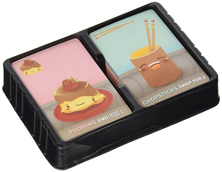Gamewright Sushi Go! The Pick and Pass Card Game Toys