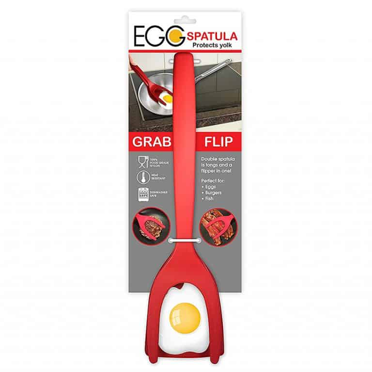 Hampton Direct Egg Spatula Dishwasher Safe