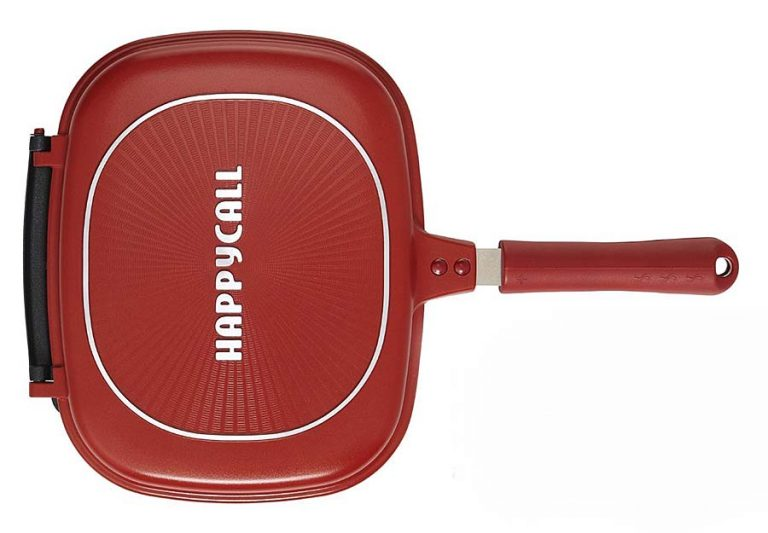 Happycall Nonstick Double Pan Dishwasher Safe