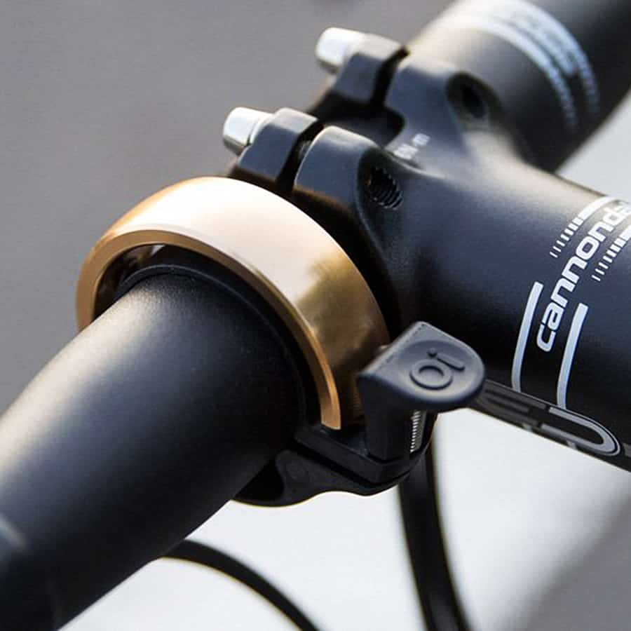 Knog Oi Bicycle Bell Bells