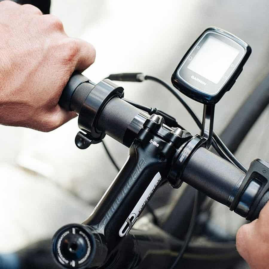 Knog Oi Bicycle Bell Safety