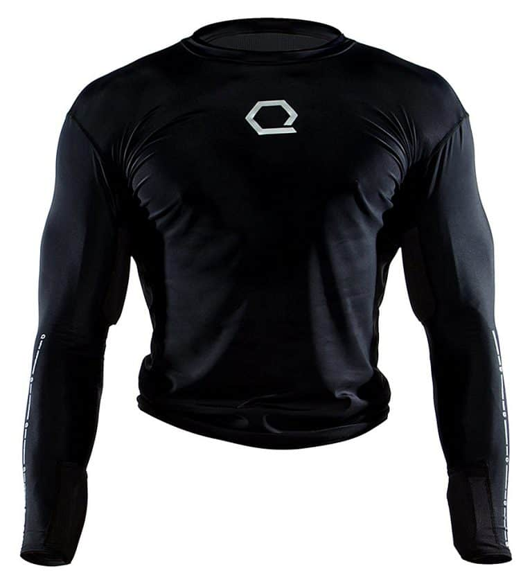 Qore Performance Hydration Shirt Compression Suit