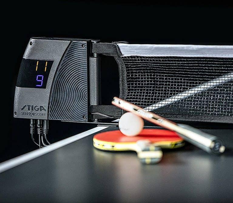 Stiga SensorScore Automated Table Tennis Scoring System Pingpong