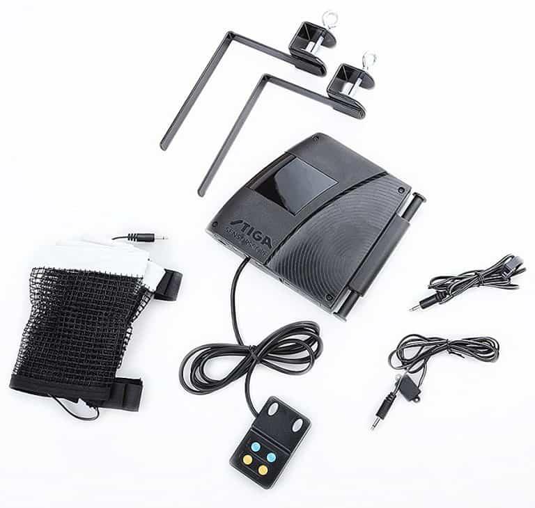 Stiga SensorScore Automated Table Tennis Scoring System Table Tennis Accessories