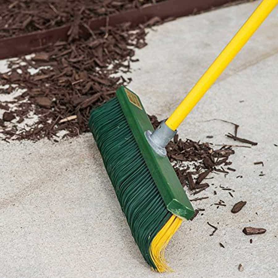 The Handy Camel Renegade Broom Home Cleaning Tool