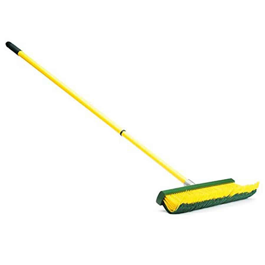 The Handy Camel Renegade Broom Sweeper