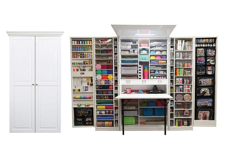 The Original ScrapBox WorkBox 3.0 Craft Station