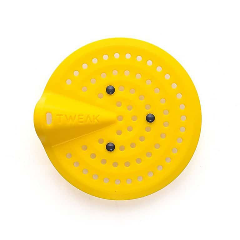 Tweak Flexible Kitchen Sink Strainer Silicone