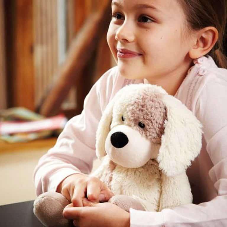Warmies Heatable Plush Toy Heatable