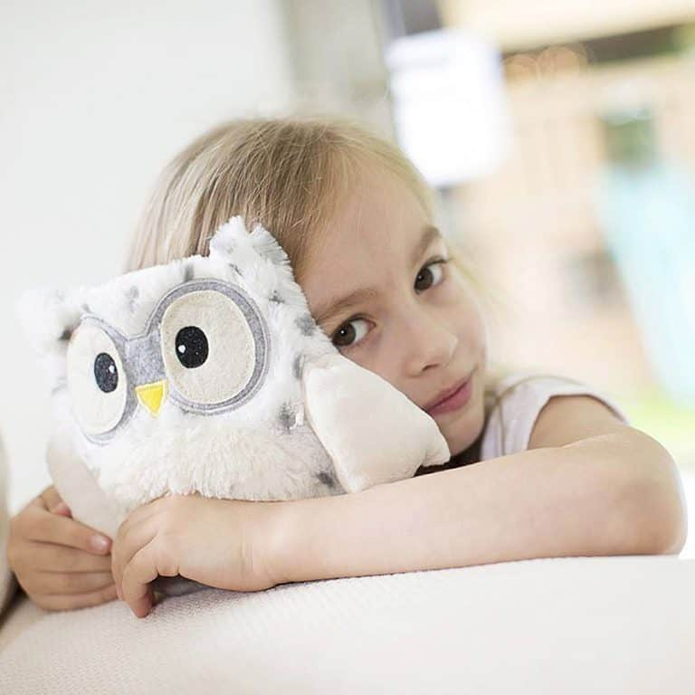 Warmies Heatable Plush Toy Scented Character